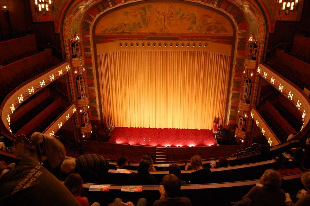 Amsterdamer Theater