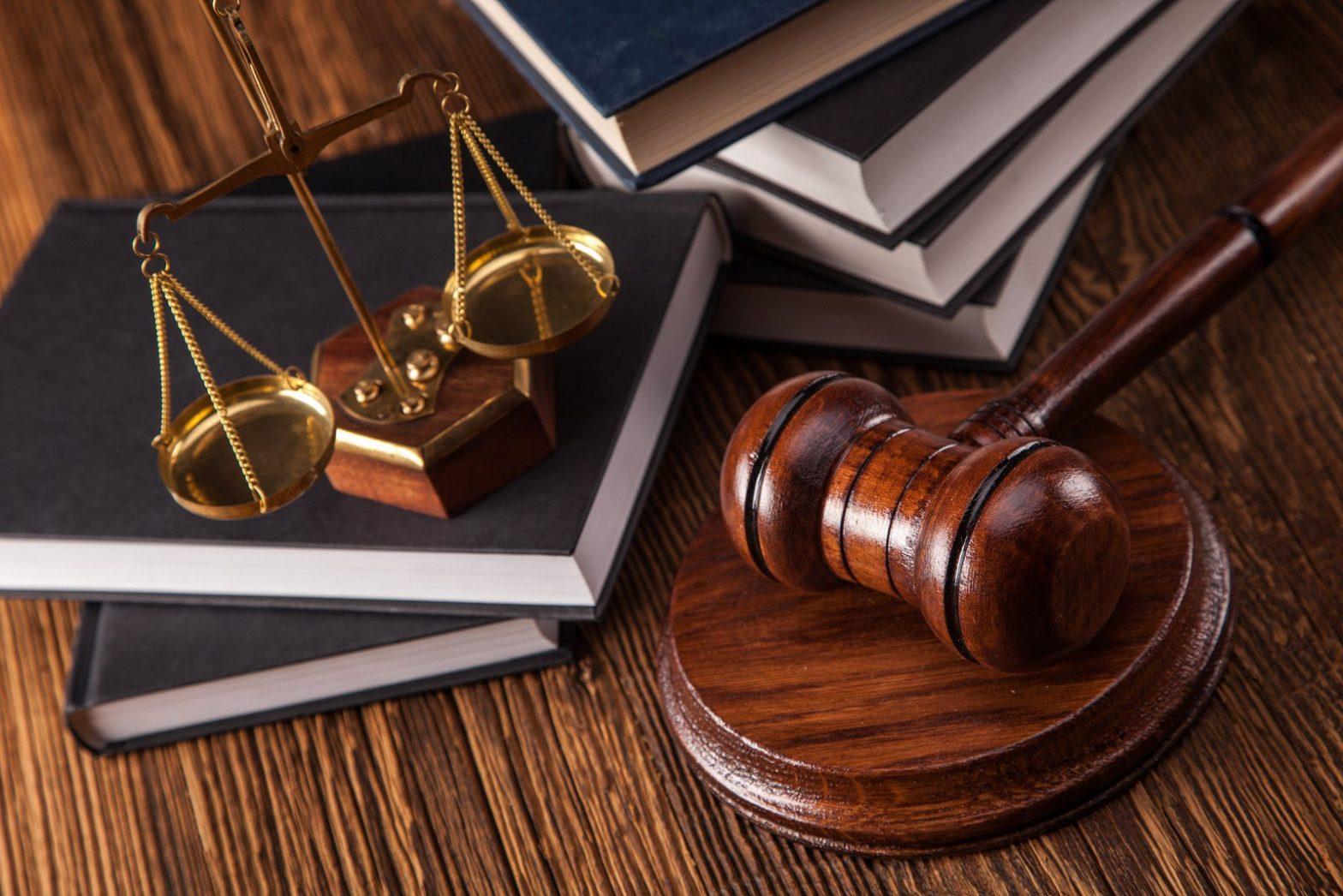 Viele Rechtsgebiete